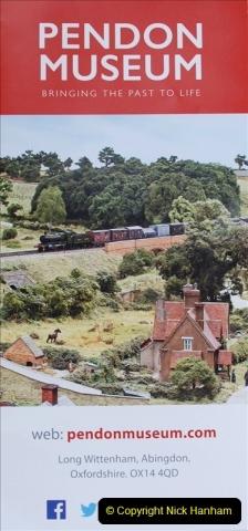 2019-04-14 Pendon Museum, Long Wittenham, Abbingdon, Oxfordshire. (2) 002