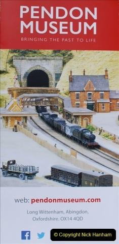 2019-04-14 Pendon Museum, Long Wittenham, Abbingdon, Oxfordshire. (3) 003