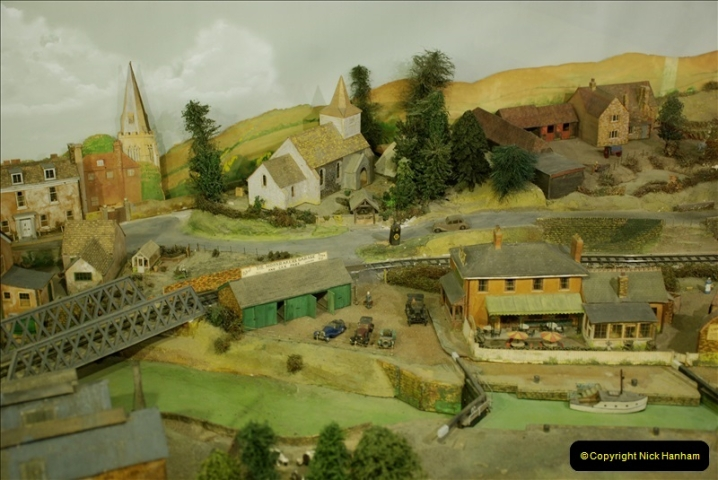 2019-04-14 Pendon Museum, Long Wittenham, Abbingdon, Oxfordshire. (34) 034