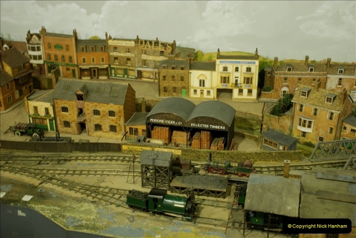 2019-04-14 Pendon Museum, Long Wittenham, Abbingdon, Oxfordshire. (35) 035