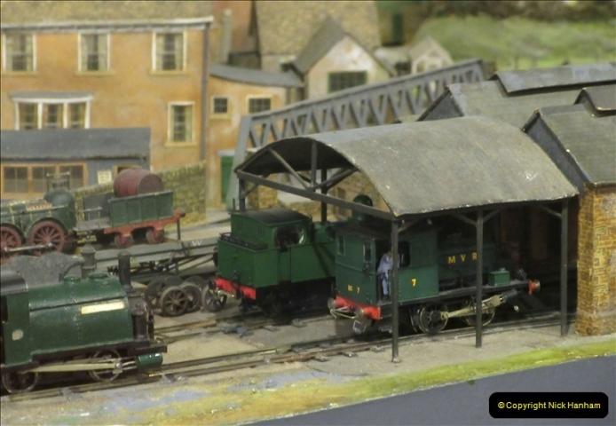 2019-04-14 Pendon Museum, Long Wittenham, Abbingdon, Oxfordshire. (38) 038