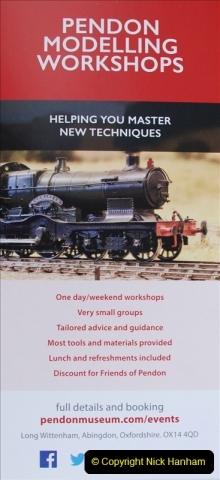 2019-04-14 Pendon Museum, Long Wittenham, Abbingdon, Oxfordshire. (4) 004