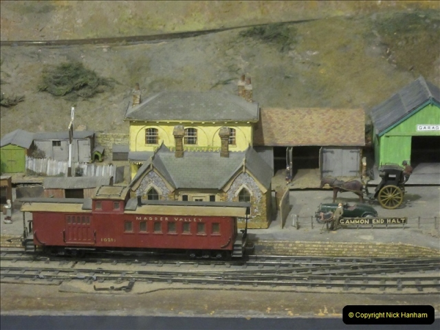 2019-04-14 Pendon Museum, Long Wittenham, Abbingdon, Oxfordshire. (40) 040