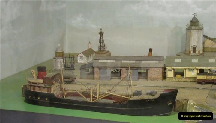 2019-04-14 Pendon Museum, Long Wittenham, Abbingdon, Oxfordshire. (46) 046