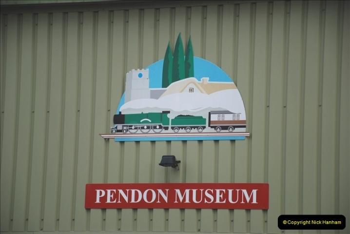 2019-04-14 Pendon Museum, Long Wittenham, Abbingdon, Oxfordshire. (6) 006