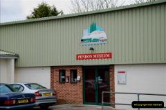 2019-04-14 Pendon Museum, Long Wittenham, Abbingdon, Oxfordshire. (5) 005