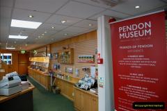 2019-04-14 Pendon Museum, Long Wittenham, Abbingdon, Oxfordshire. (7) 007