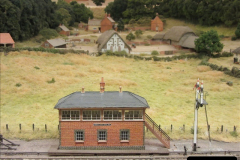 2019-04-14 Pendon Museum, Long Wittenham, Abbingdon, Oxfordshire. (89) 089