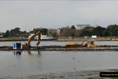 2019-02-17 Poole Park, Poole, Dorset. (1) 001