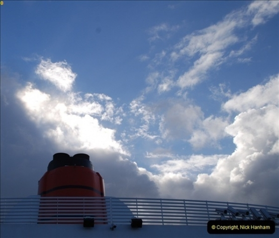 2012-11-05 At Sea.  (12)072