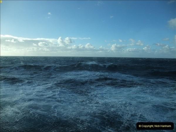 2012-11-05 At Sea.  (19)079