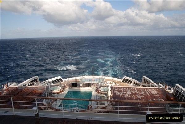 2012-11-05 At Sea.  (3)063