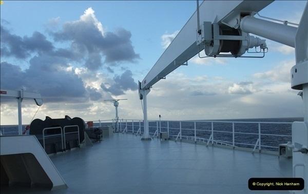2012-11-06 At Sea.  (10)090