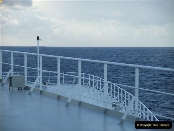 2012-11-06 At Sea.  (12)092