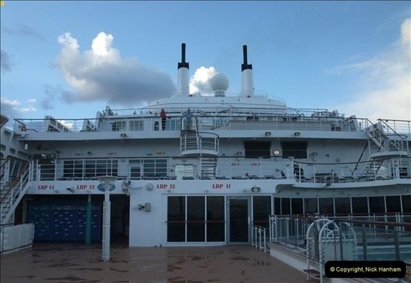 2012-11-06 At Sea.  (17)097