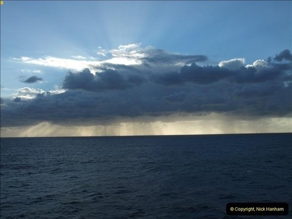 2012-11-06 At Sea.  (2)082
