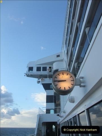 2012-11-06 At Sea.  (4)084