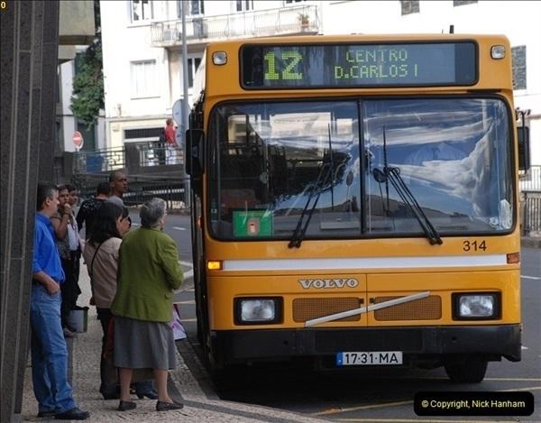 2012-11-08 Funchal, Madeira.  (331)456