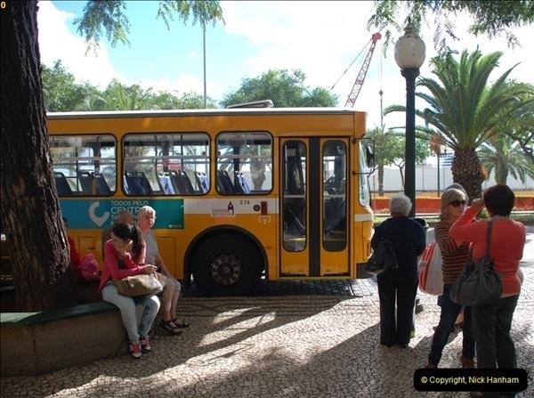 2012-11-08 Funchal, Madeira.  (345)470