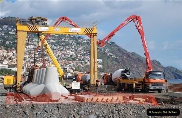 2012-11-08 Funchal, Madeira.  (357)482