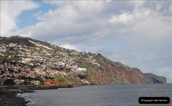 2012-11-08 Funchal, Madeira.  (360)485