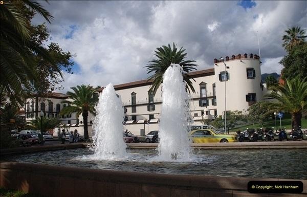 2012-11-08 Funchal, Madeira.  (365)490