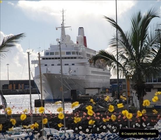 2012-11-08 Funchal, Madeira.  (383)508