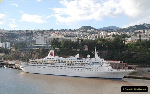 2012-11-08 Funchal, Madeira.  (415)540