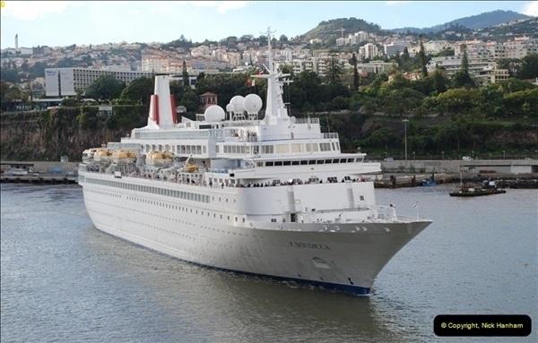 2012-11-08 Funchal, Madeira.  (419)544