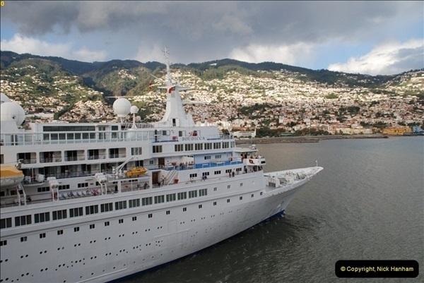 2012-11-08 Funchal, Madeira.  (423)548