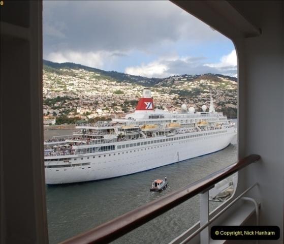 2012-11-08 Funchal, Madeira.  (426)551