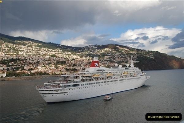 2012-11-08 Funchal, Madeira.  (427)552