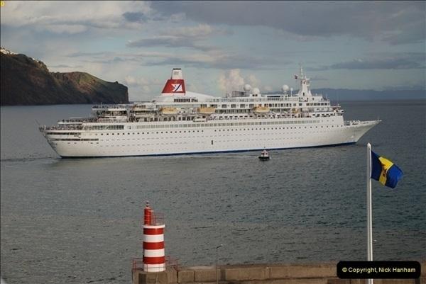 2012-11-08 Funchal, Madeira.  (430)555