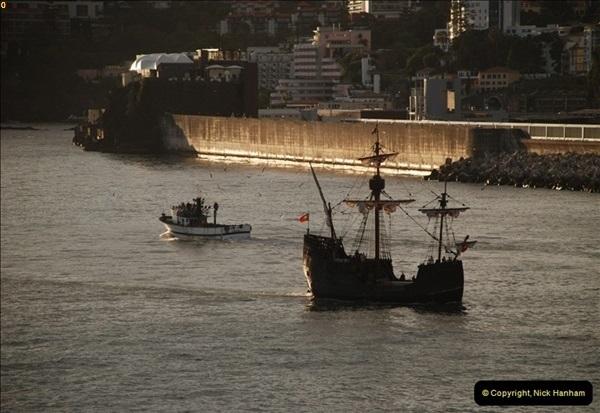 2012-11-08 Funchal, Madeira.  (451)576