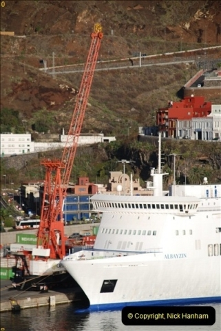 2012-11-09 Santa Cruz de la Palma, La Palma, Canary Islands.  (17)017