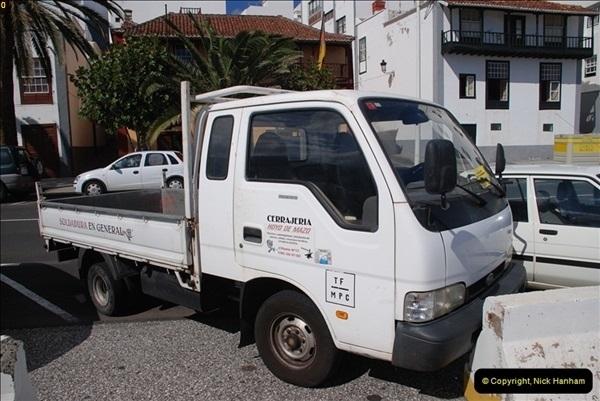 2012-11-09 Santa Cruz de la Palma, La Palma, Canary Islands.  (231)231