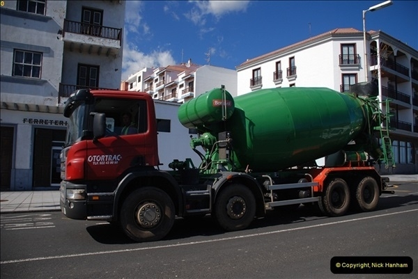 2012-11-09 Santa Cruz de la Palma, La Palma, Canary Islands.  (261)261