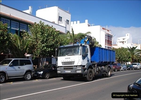 2012-11-09 Santa Cruz de la Palma, La Palma, Canary Islands.  (265)265
