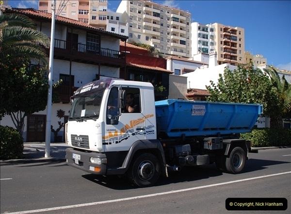 2012-11-09 Santa Cruz de la Palma, La Palma, Canary Islands.  (266)266