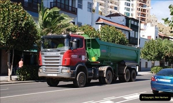 2012-11-09 Santa Cruz de la Palma, La Palma, Canary Islands.  (267)267