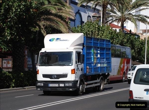 2012-11-09 Santa Cruz de la Palma, La Palma, Canary Islands.  (276)276