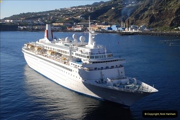 2012-11-09 Santa Cruz de la Palma, La Palma, Canary Islands.  (28)028