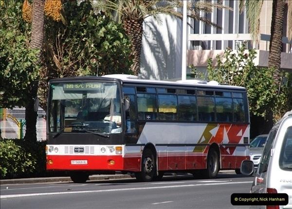 2012-11-09 Santa Cruz de la Palma, La Palma, Canary Islands.  (306)306