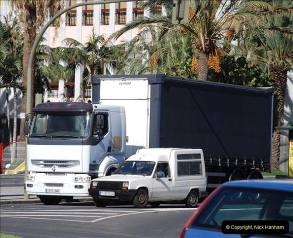 2012-11-09 Santa Cruz de la Palma, La Palma, Canary Islands.  (312)312