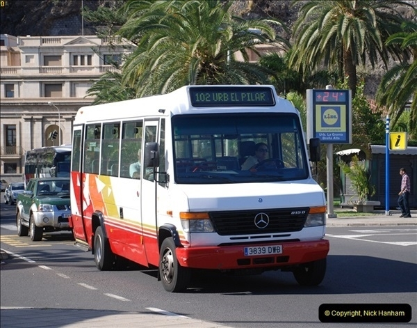 2012-11-09 Santa Cruz de la Palma, La Palma, Canary Islands.  (314)314