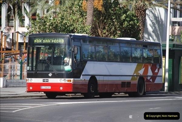 2012-11-09 Santa Cruz de la Palma, La Palma, Canary Islands.  (316)316