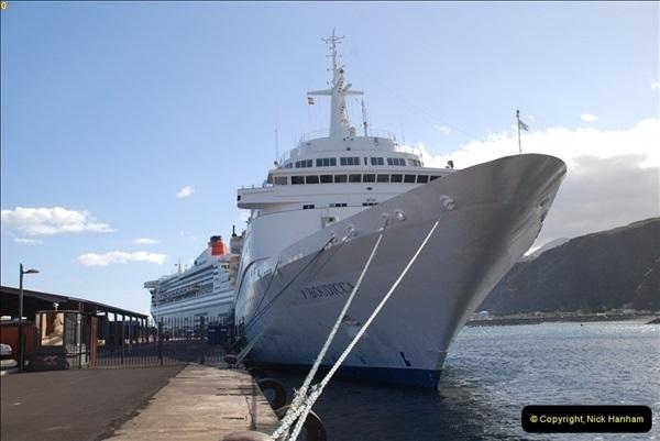 2012-11-09 Santa Cruz de la Palma, La Palma, Canary Islands.  (325)325