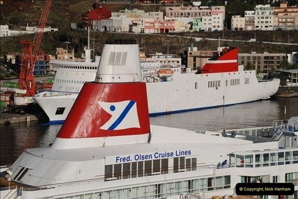 2012-11-09 Santa Cruz de la Palma, La Palma, Canary Islands.  (33)033