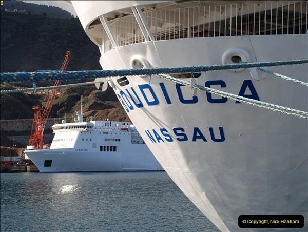 2012-11-09 Santa Cruz de la Palma, La Palma, Canary Islands.  (332)332