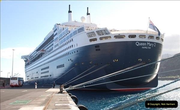 2012-11-09 Santa Cruz de la Palma, La Palma, Canary Islands.  (333)333